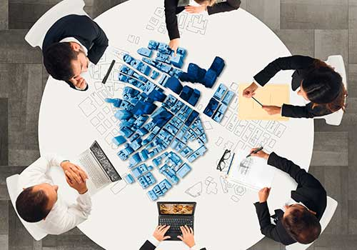 Etapas de la evaluación del riesgo en un proceso de auditoría bajo NIA