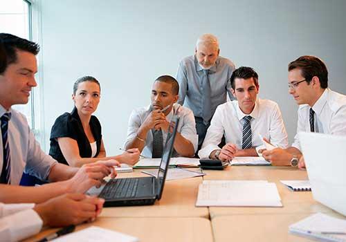 Trámite para formalizar la matrícula mercantil de una empresa asociativa de trabajo