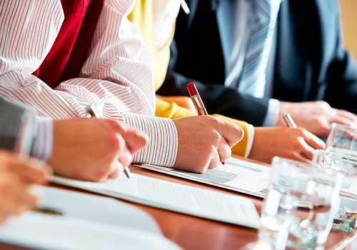 Informes y dictámenes del revisor fiscal: 10 formatos