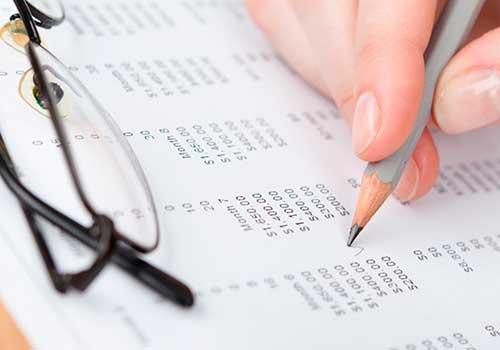Presentación de estados financieros bajo Normas Internacionales con corte al 2015