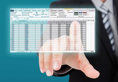 Fórmulas del Excel útiles para la elaboración de los estados financieros