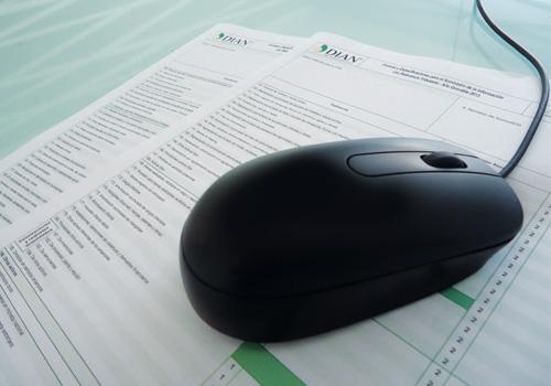 Monotributistas declararían por el año gravable 2017 en el nuevo formulario 250 de forma virtual