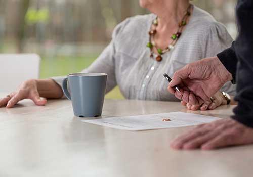 Pensión: 8 conceptos importantes