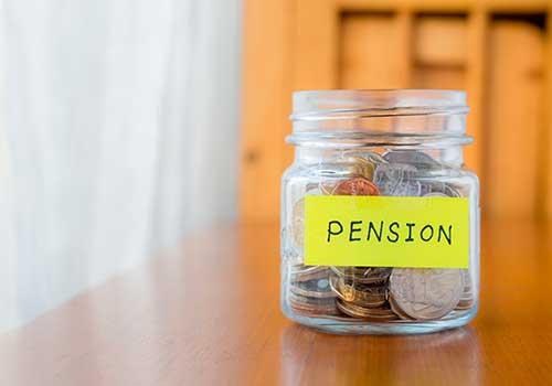 Cotizaciones usadas para la pensión sustitutiva no aplican para solicitar la pensión de vejez
