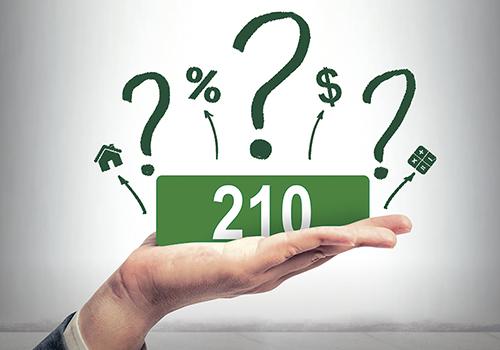 Instrucciones del formulario 210 resuelven varios vacíos de la reforma y del Decreto 2250 de 2017