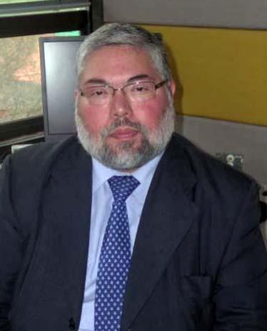 """""""La revisoría fiscal en Colombia está muy atrasada debido a la mala enseñanza de las universidades"""""""