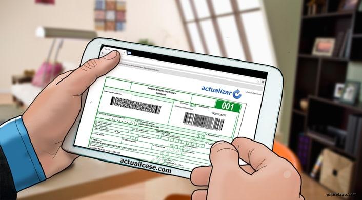 Registro Único Tributario -RUT-: pasos para realizar la inscripción