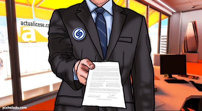 ¿Cómo actúa el derecho de inspección cuando accionistas quieren vender sus acciones?