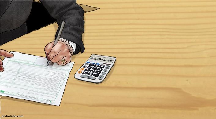 Decreto 2548 de 2014 sobre Sistema de registro de diferencias es aclarado por la DIAN
