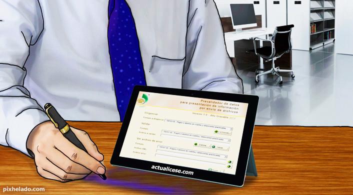 Nuevos datos especiales en renta e IVA que se solicitaron para la exógena 2020