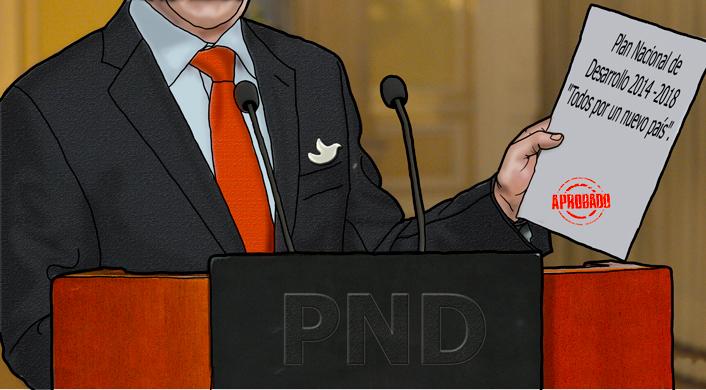 PND amplía cobertura para beneficiarios al sistema de salud