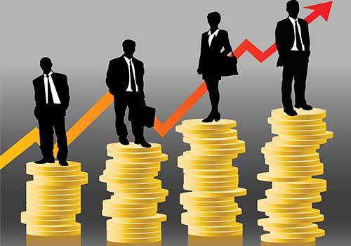 Aumento y disminución del capital suscrito y pagado