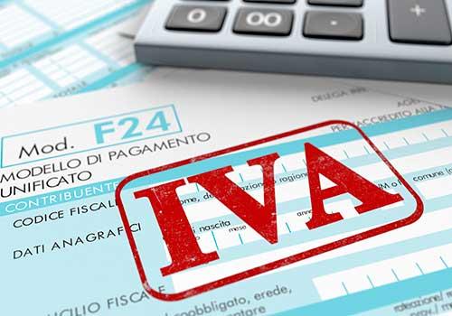 Cambios introducidos por la Ley de financiamiento en materia del IVA