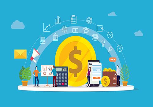 Reconocimiento de ingresos de acuerdo con la obligación de llevar contabilidad