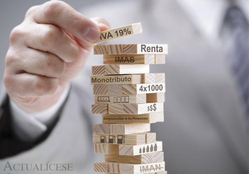 Diplomado en línea: Reforma tributaria estructural 2016 y las remisiones a los Nuevos Marcos Normativos Contables