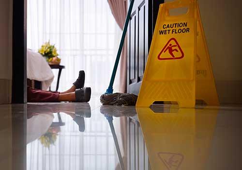 Accidente y enfermedad laboral: ¿cuándo debe indemnizar el empleador?