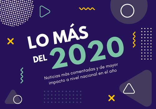 Los más del 2020