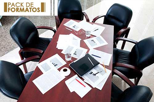 Asamblea de accionistas y junta de socios: realice una correcta convocatoria