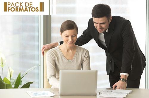 Guías laborales para notificaciones por parte del empleador
