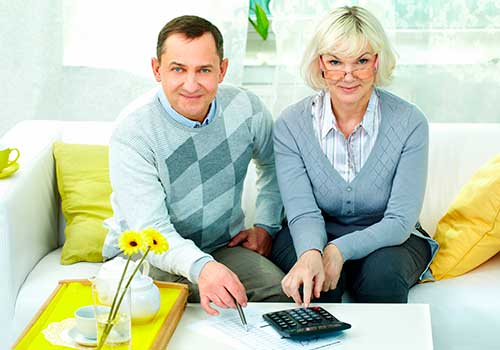 Actividad económica de los pensionados en la declaración de renta AG 2020