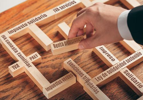 Reforma tributaria 2021, ¿un conjunto de propuestas impopulares?