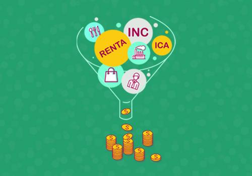 Régimen simple: tarifas, declaraciones, ventajas y desventajas