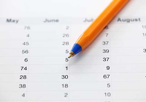 Calendario tributario 2018: ¿a qué se enfrentan los contribuyentes?