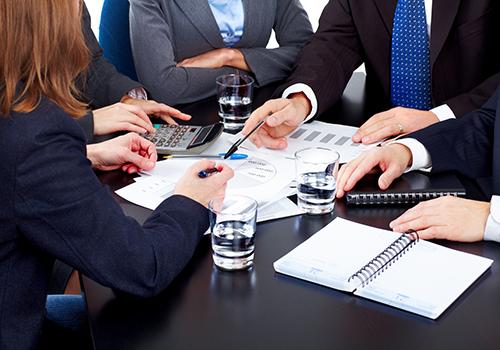 Políticas contables: principios contables y pautas para la elaboración