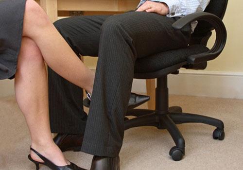 Acoso sexual en el trabajo: una figura latente