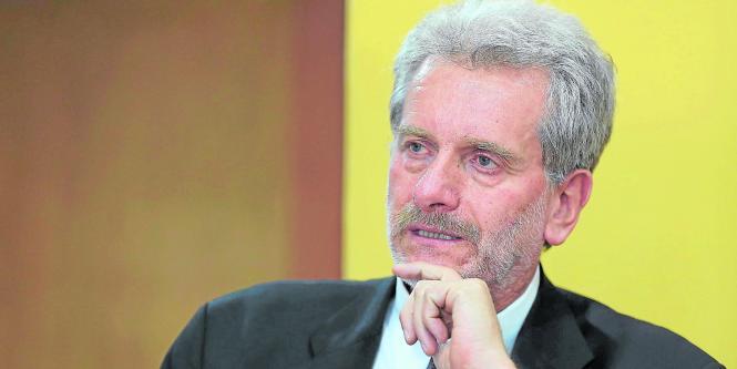 """""""El RPM se convirtió en una carga para todos los colombianos y una fuente de profunda desigualdad"""""""