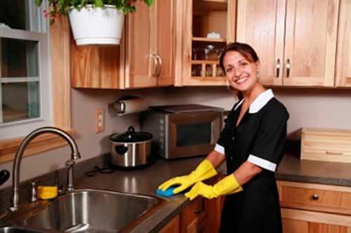 Empleada del servicio doméstico contratada por días tiene derecho a liquidación del dominical
