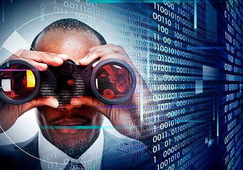 Inspección y vigilancia de contadores públicos y sociedades de contadores