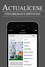 Actualícese App Contenidos