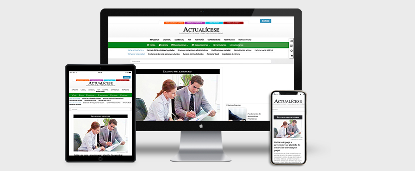 mediakit actualicese