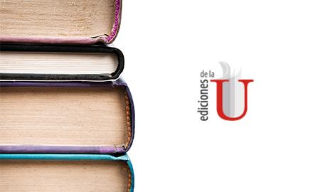 5% de descuento en todos los libros impresos de Ediciones de la U