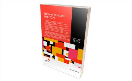Libro - Estatuto Tributario PwC 2019