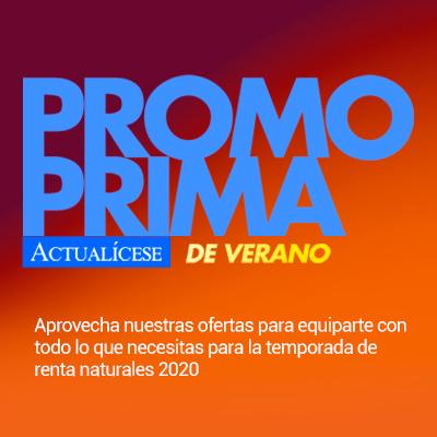 Promo Prima Actualícese 2020