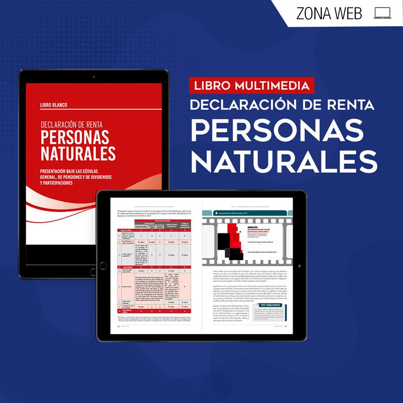 Zona Web - Libro Multimedia DRPNs