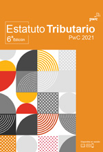 Estatuto Tributario PwC 2021-PWC