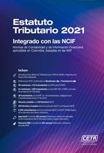 Estatuto Tributario Libro 2021 CETA
