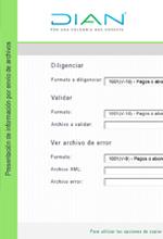 Guía Multiformato: Novedades en la preparación y presentación de información exógena tributaria a la DIAN por el año gravable 2020 – Diego Guevara