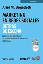 Marketing en redes sociales: Detrás de escena – Ediciones de la U