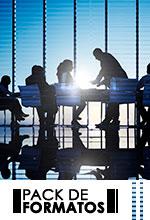 Pack de formatos – Asambleas de accionistas y propietarios