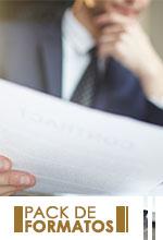 Pack de formatos – Dictámenes e informes del revisor fiscal actualizados al 2020