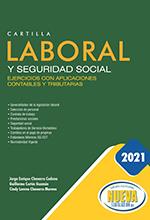 Cartilla laboral y seguridad social 2021 – Grupo Editorial Nueva Legislación