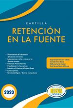 Cartilla Retención en la fuente 2020-Grupo Editorial Nueva Legislación