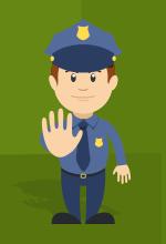 Código nacional de policía