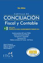 Cartilla Conciliación Fiscal y Contable