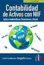 Contabilidad de activos con NIIF. Aplica matemáticas financieras y Excel