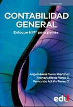 Contabilidad general enfoque NIIF para PYMES – Ediciones de la U